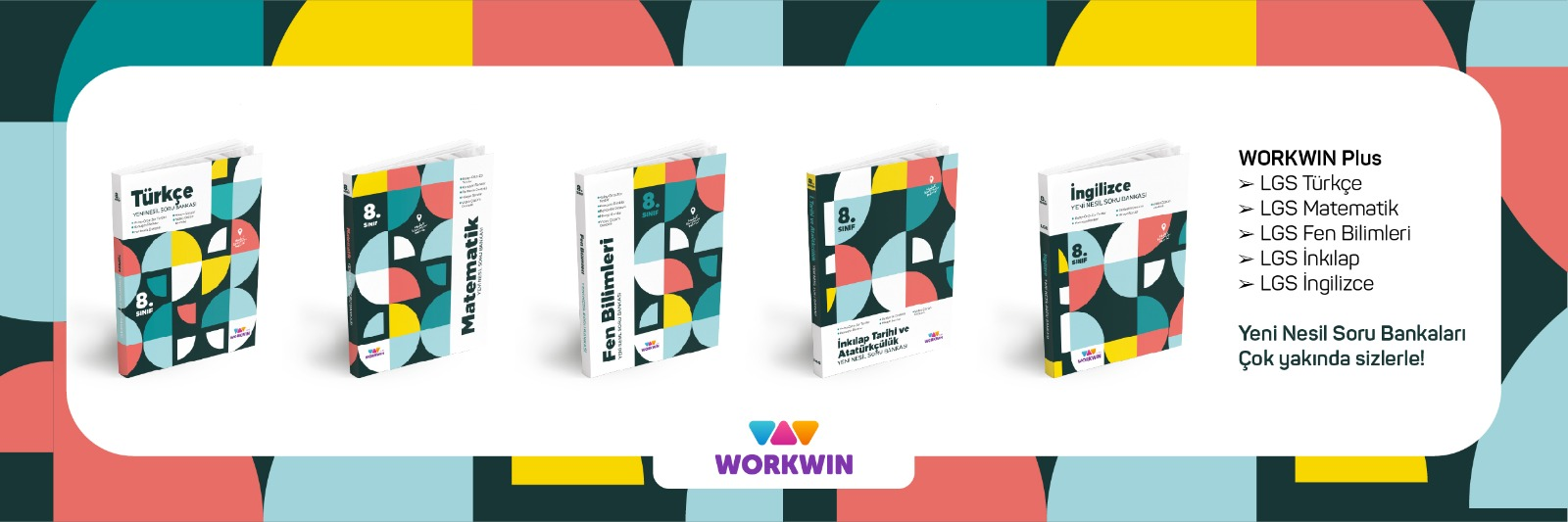 Workwin Plus LGS
